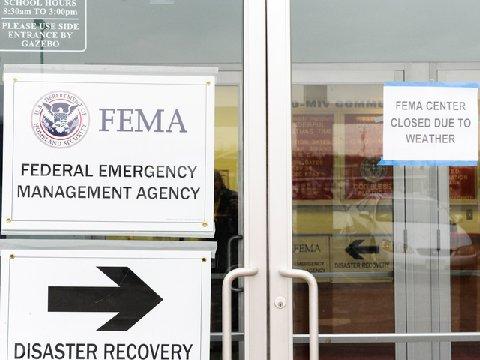 Robert Winter FEMA